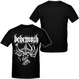 Behemoth - Ezkaton T-Shirt