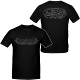 Branikald - Blazebirth Hall T-Shirt