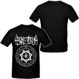 Burzum - Demo II - T-Shirt (black/white)