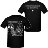 Carnivore - Retaliation - T-Shirt