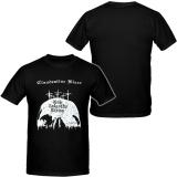 Clandestine Blaze - New Golgotha Rising - T-Shirt