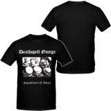 Deathspell Omega - Inquisitors of Satan - T-Shirt