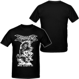 Dismember - Death conquers all - T-Shirt