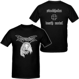Dismember - Stockholm Death Metal - T-Shirt