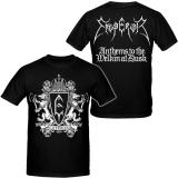 Emperor - Crest II - T-Shirt