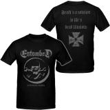 Entombed - Stranger Aeons - T-Shirt