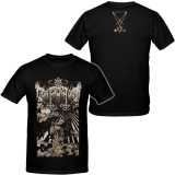 Goats of Doom - Ashes From the Past - T-Shirt