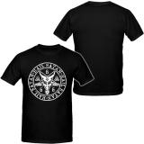 Hail Satan - Baphomet - T-Shirt