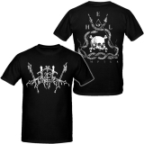 Hel - Tempter - T-Shirt