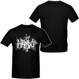 Hämys - Logo - T-Shirt
