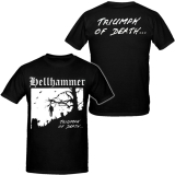 Hellhammer - Triumph of Death - T-Shirt
