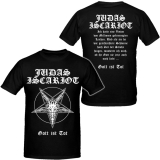 Judas Iscariot - Gott Ist Tot - T-Shirt
