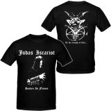 Judas Iscariot - Heaven in Flames - T-Shirt