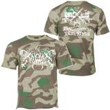Kroda - HelCarpathian Black Metal - Tarn - T-Shirt