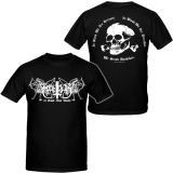 Marduk - La Grande Danse Macabre T-Shirt