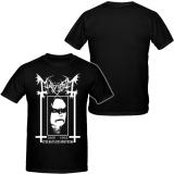 Mayhem - Euronymous - T-Shirt