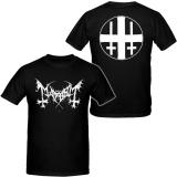 Mayhem - Legion Norge - T-Shirt