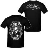 Morbid - December Moon - T-Shirt
