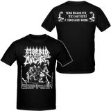 Morbid Angel - Abomination Of Desolation - T-Shirt