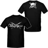 T o t e n b u r g - Silber 1998 - T-Shirt