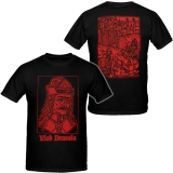 Vlad Tepes Dracula - The Impaler - T-Shirt