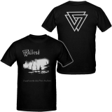 Walknut - T-Shirt