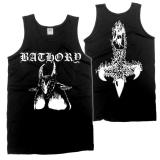 Bathory - Goat - Tank Top / Wifebeater