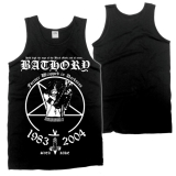 Bathory - Tribute to Quorthon - Tank Top / Wifebeater