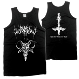 Black Witchery - Tank Top / Wifebeater
