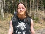 Darkthrone - A b b A - Tank Top / Wifebeater