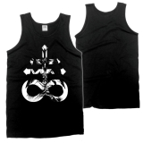 Leviathan Cross - Sulfur Sign Baphomet - Tank Top / Wifebeater