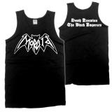 Morbid - Logo - Tank Top / Wifebeater