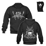 Hel - Tempter - Jacke/Hooded Zipper