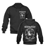 Bathory - Quorthon Tribute - Jacke/Hooded Zipper