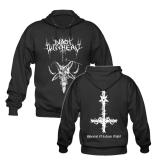 Black Witchery - Jacke/Hooded Zipper