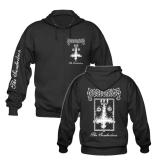 Dissection - Somberlain - Jacke/Hooded Zipper
