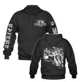 Amalek - Battle - Jacke/Hooded Zipper