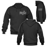 MGLA - Logo - Jacke/Hooded Zipper