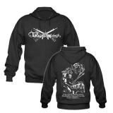 T o t e n b u r g - Art & Kampf - Jacke/Hooded Zipper