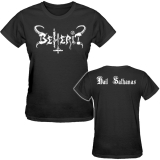 Beherit - Hail Sathanas -  Girlie-Shirt