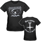 Dissection - Reaper - Girlie-Shirt