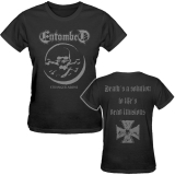 Entombed -  Girlie-Shirt