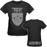 Taake - Shield - Girlie-Shirt
