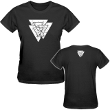 Walknoten - Girlie-Shirt
