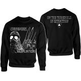 Carnivore - Retaliation - Sweater