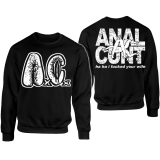 Anal Cunt - I fuck your wife - Sweater