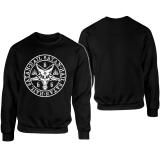 Hail Satan - Occult Baphomet - Sweater