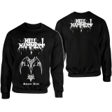 Hellhammer - Satanic Rites - Sweater