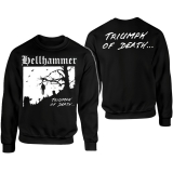 Hellhammer - Triumph of Death - Sweater