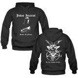 Judas Iscariot - Heaven in Flames - Hoodie